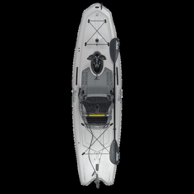 Hobie Mirage Lynx 11.0 Single Kayak