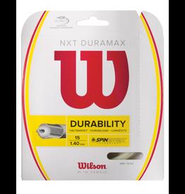 WILSON NXT DURAMAX 15 FULL SET