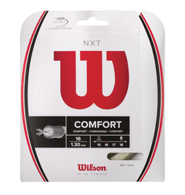 WILSON NXT 16 FULL SET (NATURAL)