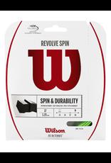 WILSON REVOLVE SPIN 17 FULL SET