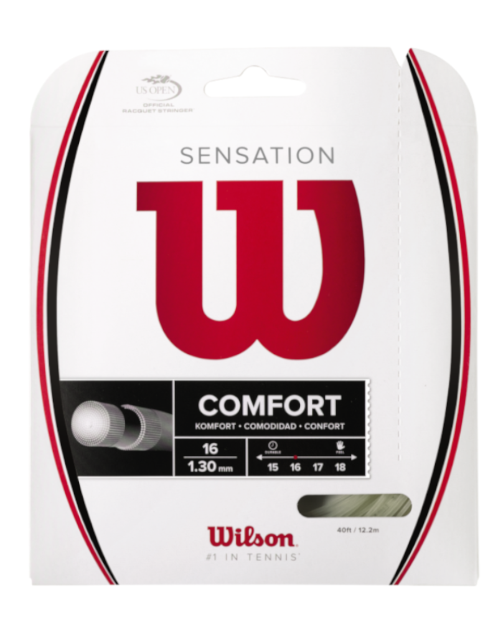 WILSON SENSATION 16 FULL SET