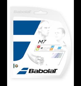 BABOLAT M7 17 FULL SET