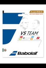 BABOLAT VS TOUCH NATURAL GUT 17 FULL SET