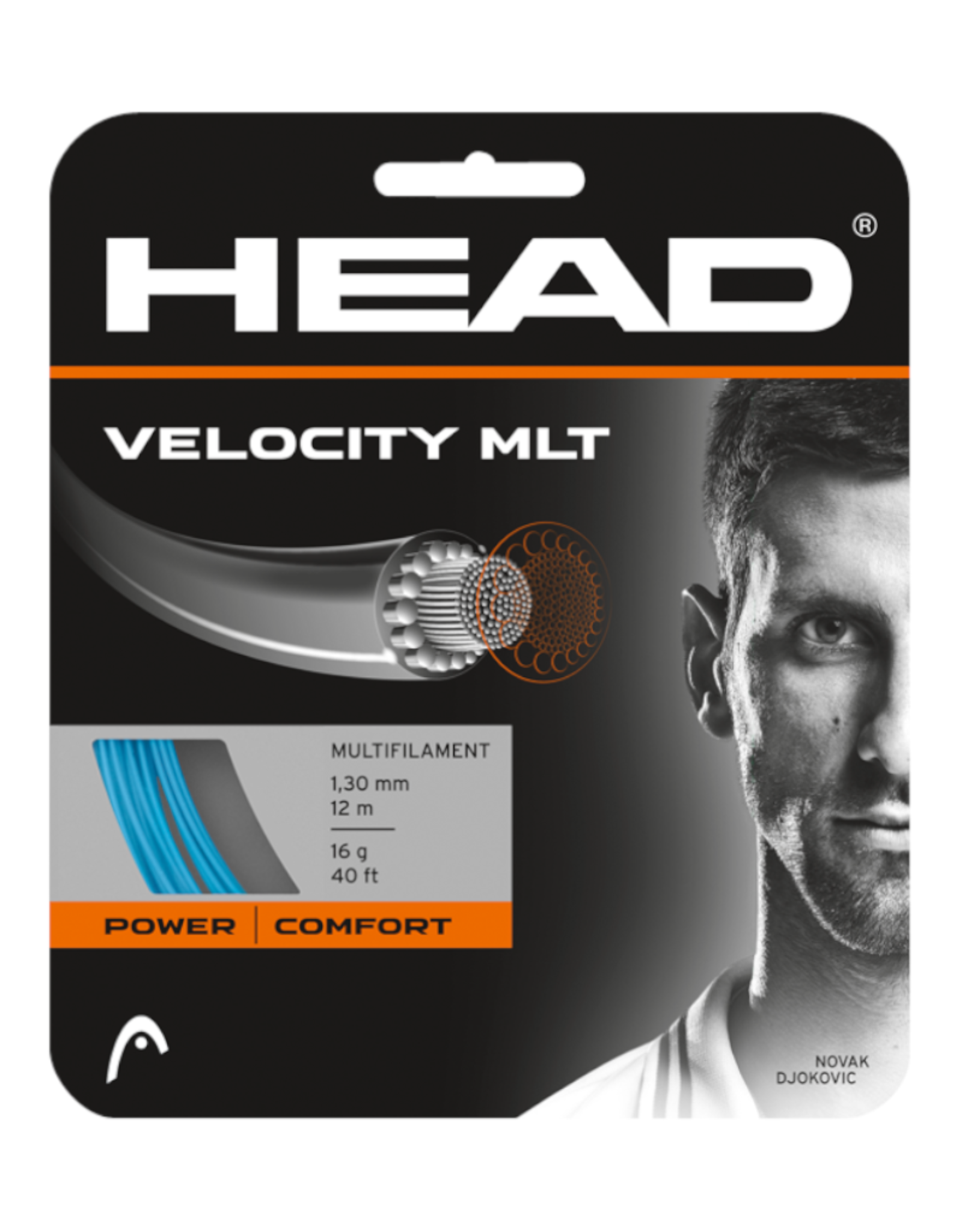 HEAD VELOCITY 16 FULL SET