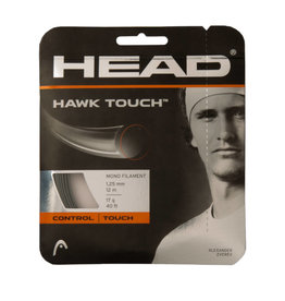 HEAD HAWK TOUCH 17 FULL SET (ANTHRACITE)