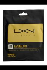 LUXILON LUXILON NATURAL GUT 125 FULL SET