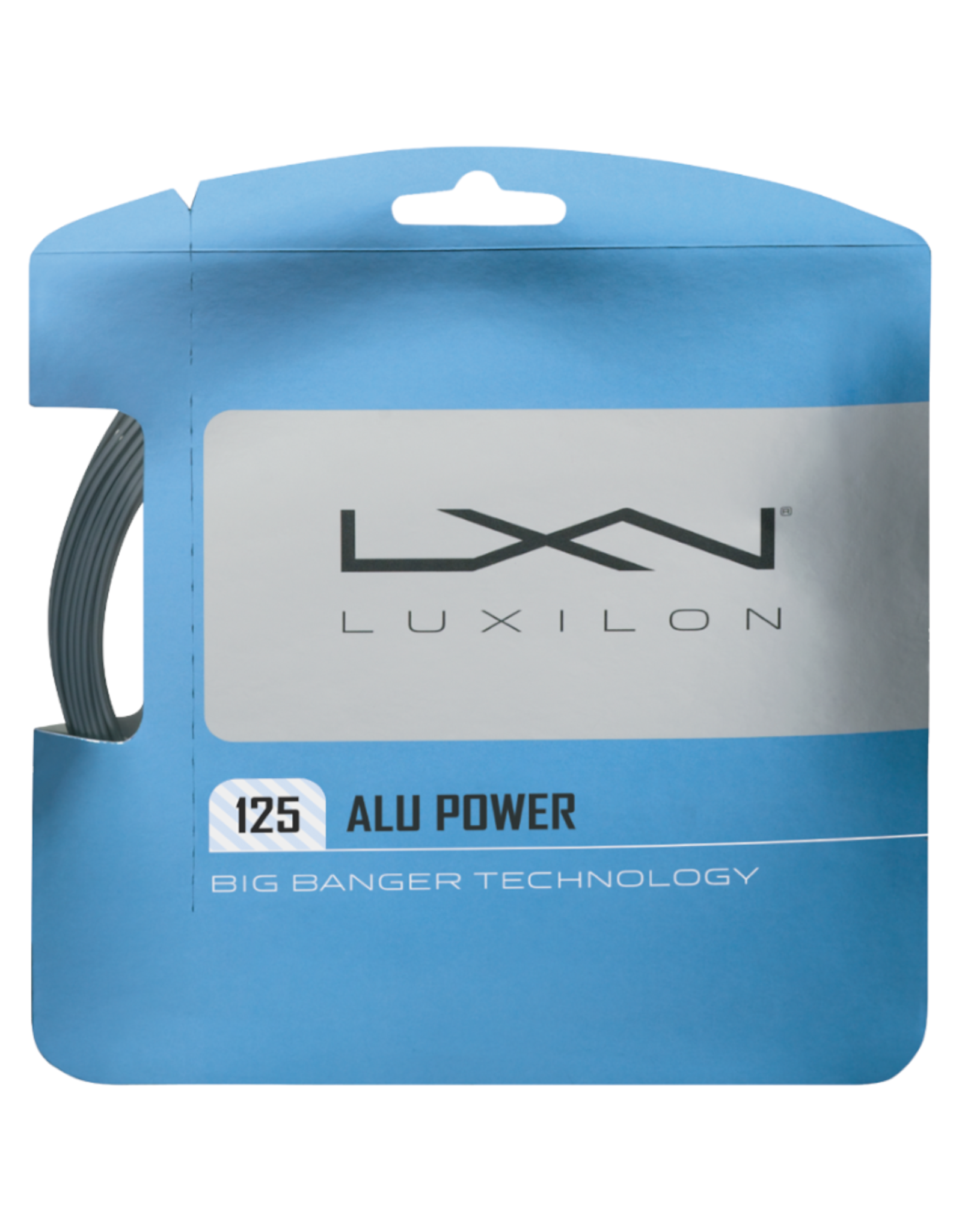 LUXILON ALU POWER 125 FULL SET