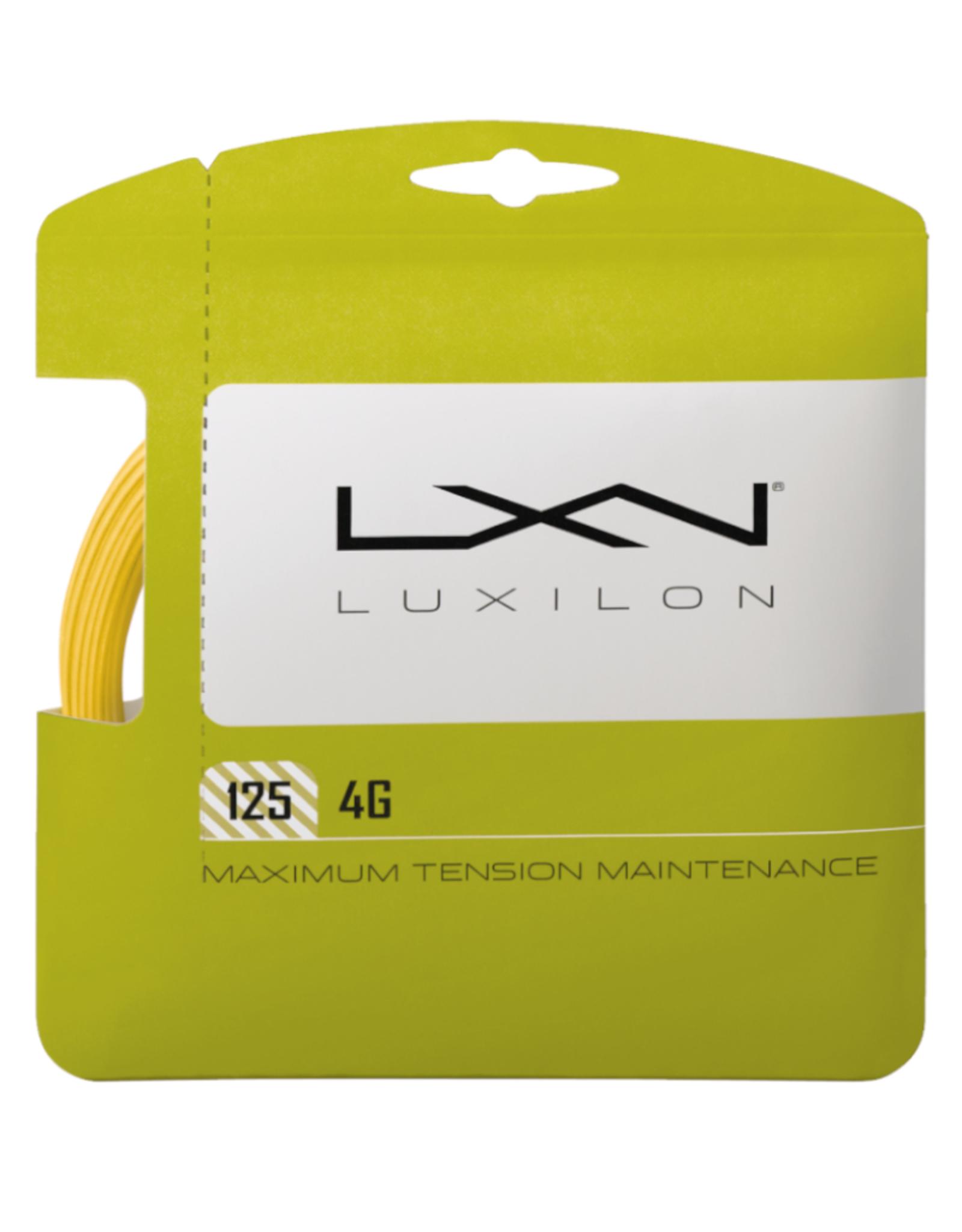 LUXILON 4G 125 FULL SET