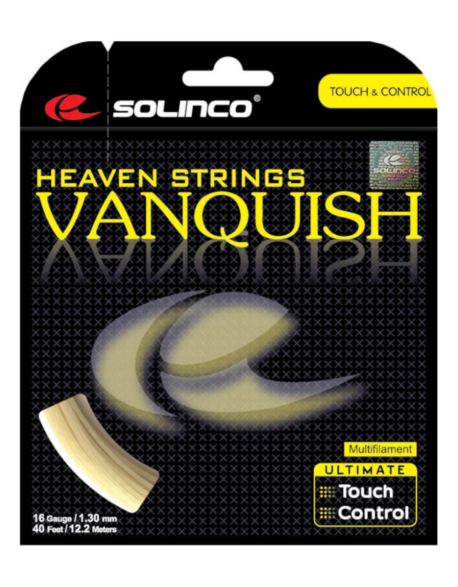 SOLINCO VANQUISH 16 FULL SET