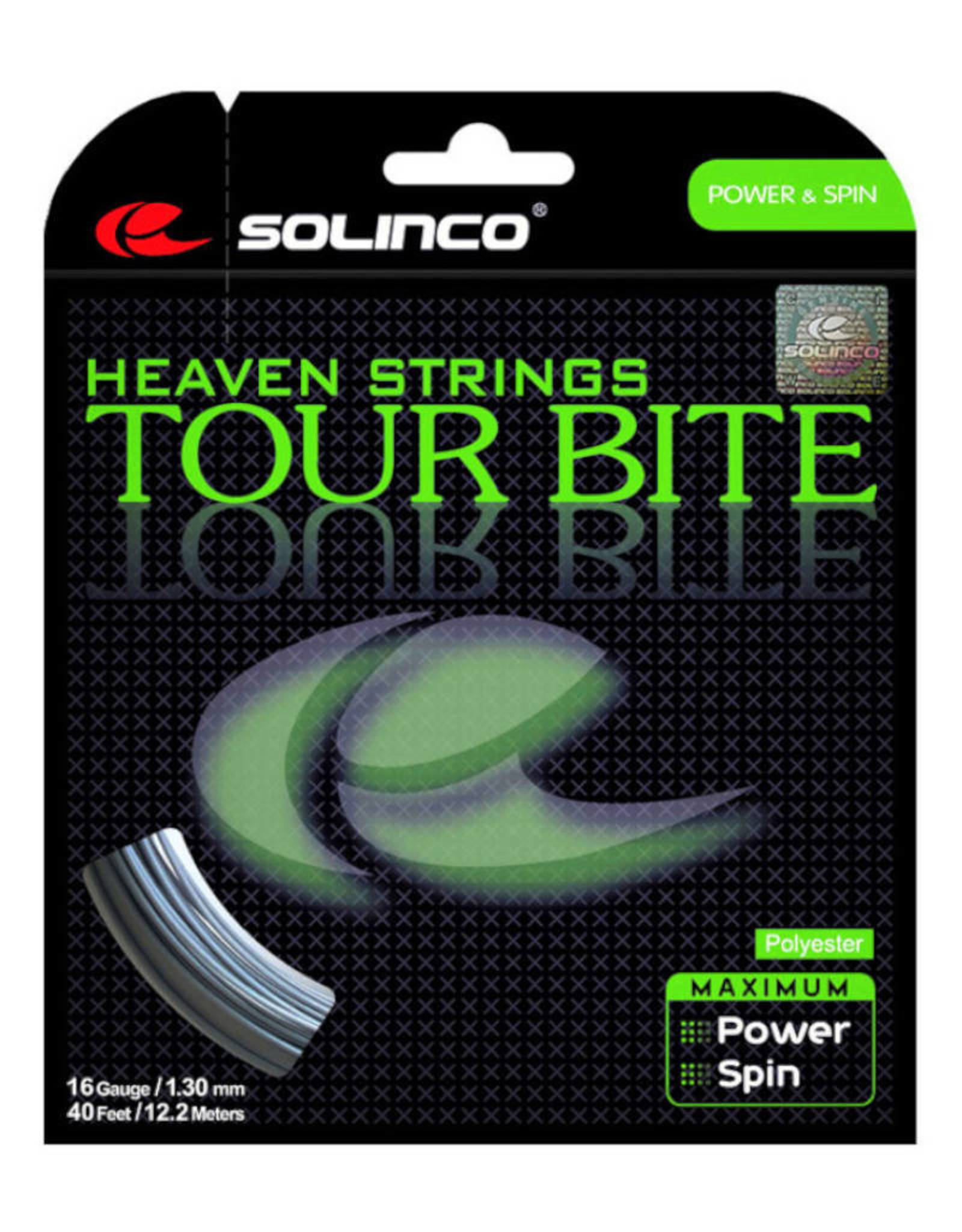 SOLINCO TOUR BITE 16 FULL SET