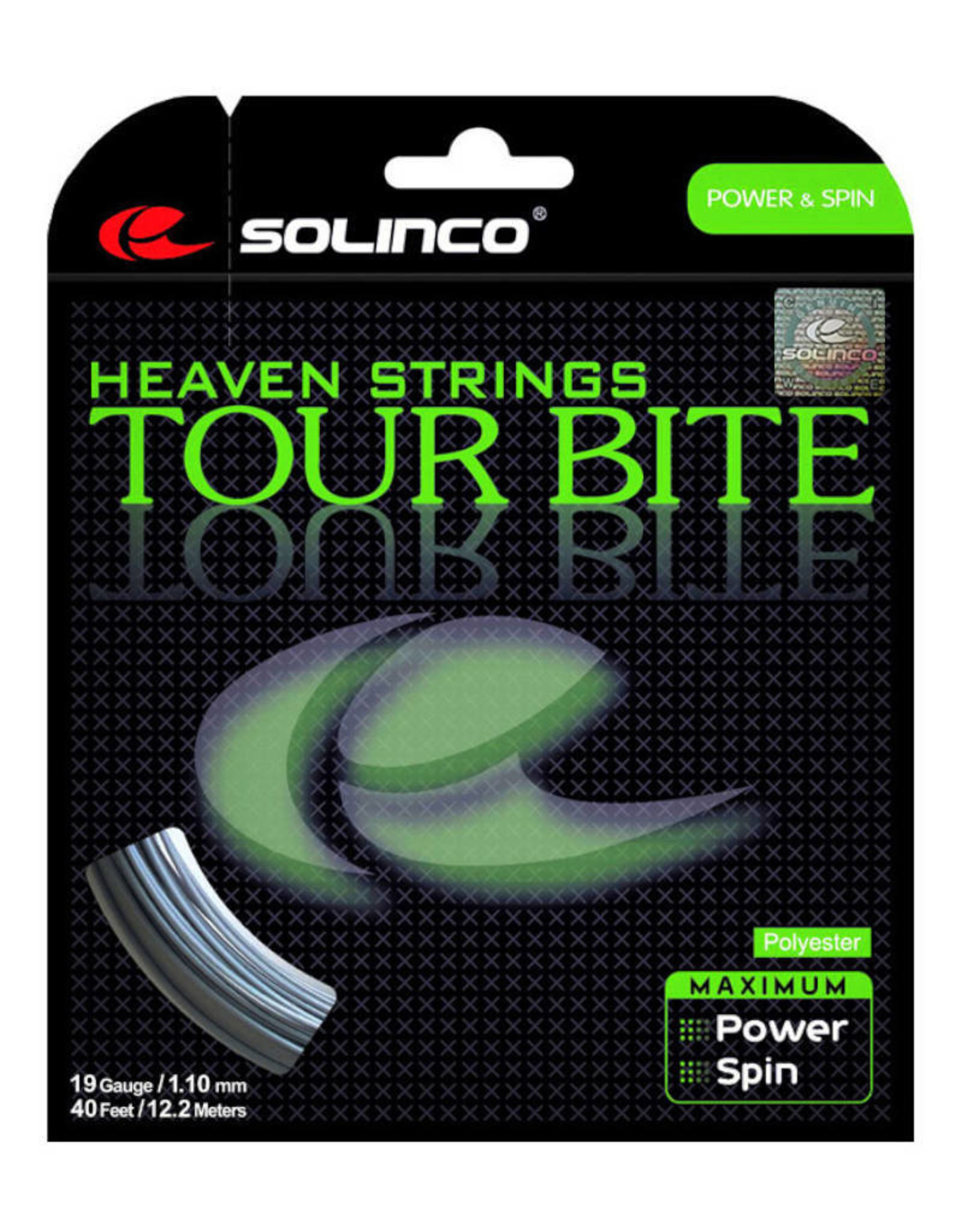 SOLINCO TOUR BITE 19 FULL SET