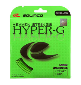 SOLINCO HYPER G 16 FULL SET