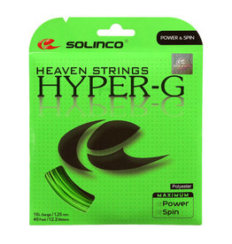 SOLINCO HYPER G 16L FULL SET