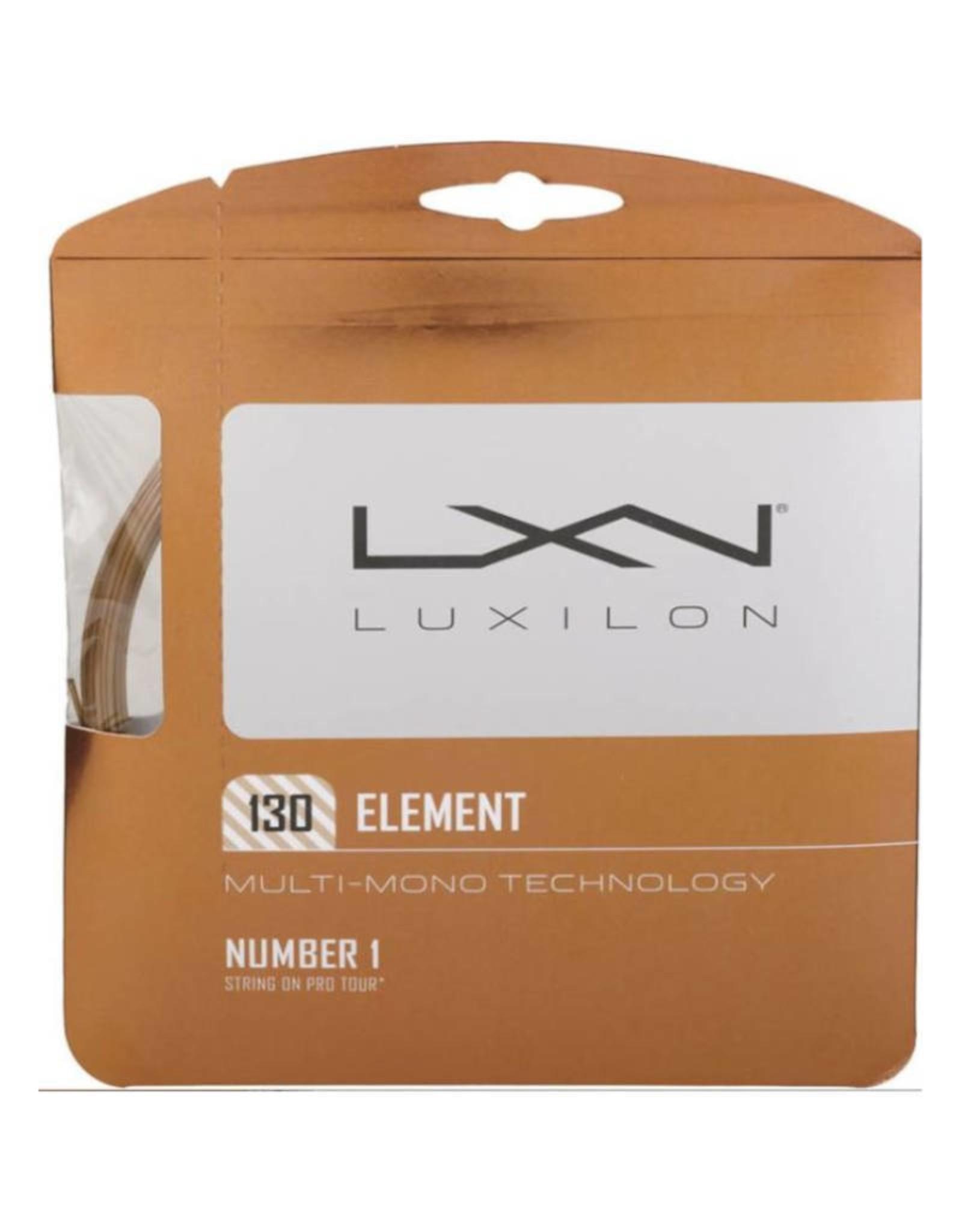 LUXILON ELEMENT 130 FULL SET