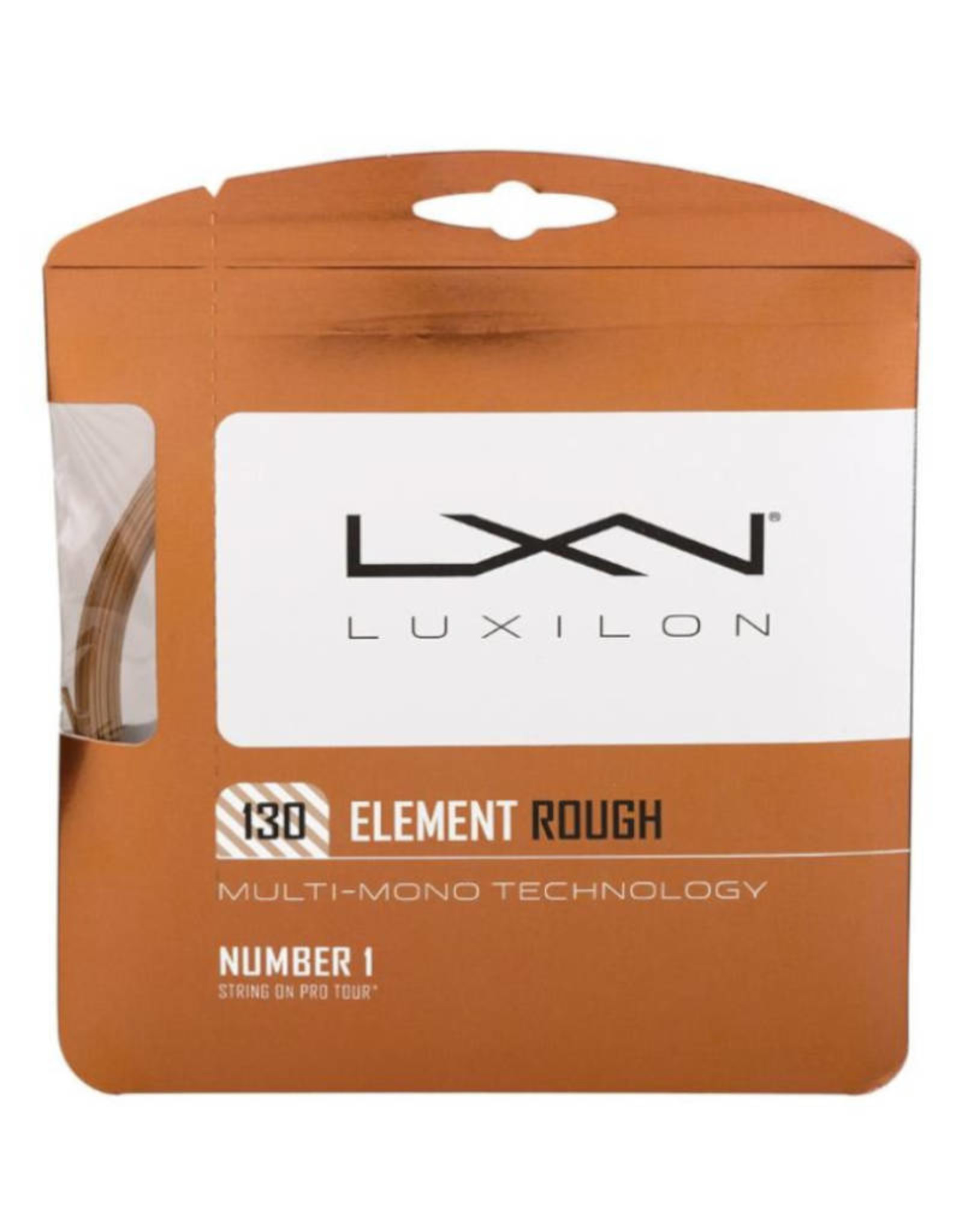 LUXILON ELEMENT ROUGH 130 FULL SET