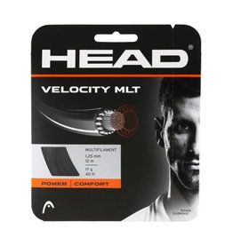 HEAD VELOCITY 17 FULL SET (BLACK)