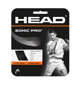 HEAD SONIC PRO 17 FULL SET