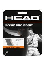 HEAD SONIC PRO EDGE 16 FULL SET