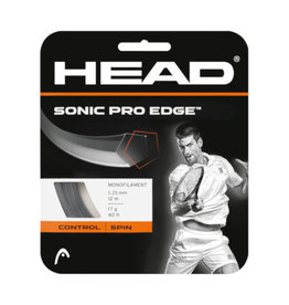 HEAD SONIC PRO EDGE 17 FULL SET