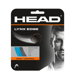 HEAD LYNX EDGE 17 FULL SET