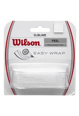 WILSON SUBLIME REPLACEMENT GRIPS