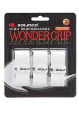 SOLINCO Wonder Grip - White