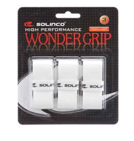 SOLINCO Wonder Grip - White