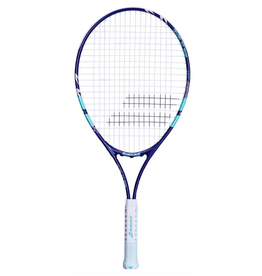 BABOLAT B FLY JR 25: PURPLE/PINK