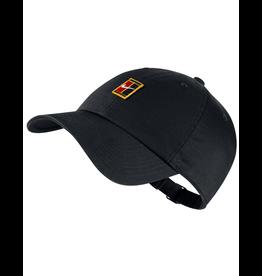NIKE HERITAGE86 COURT LOGO CAP 010