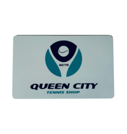 GIFT CARD (for use at physical stores)