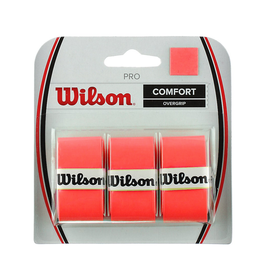 WILSON PRO OVERGRIP ORANGE