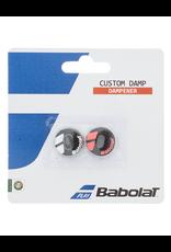 BABOLAT CUSTOM DAMP BLACK/RED