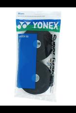 YONEX SUPER GRAP 30 PACK BLACK