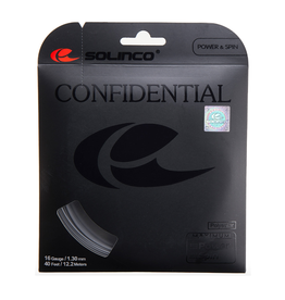 SOLINCO CONFIDENTIAL 16 FULL SET