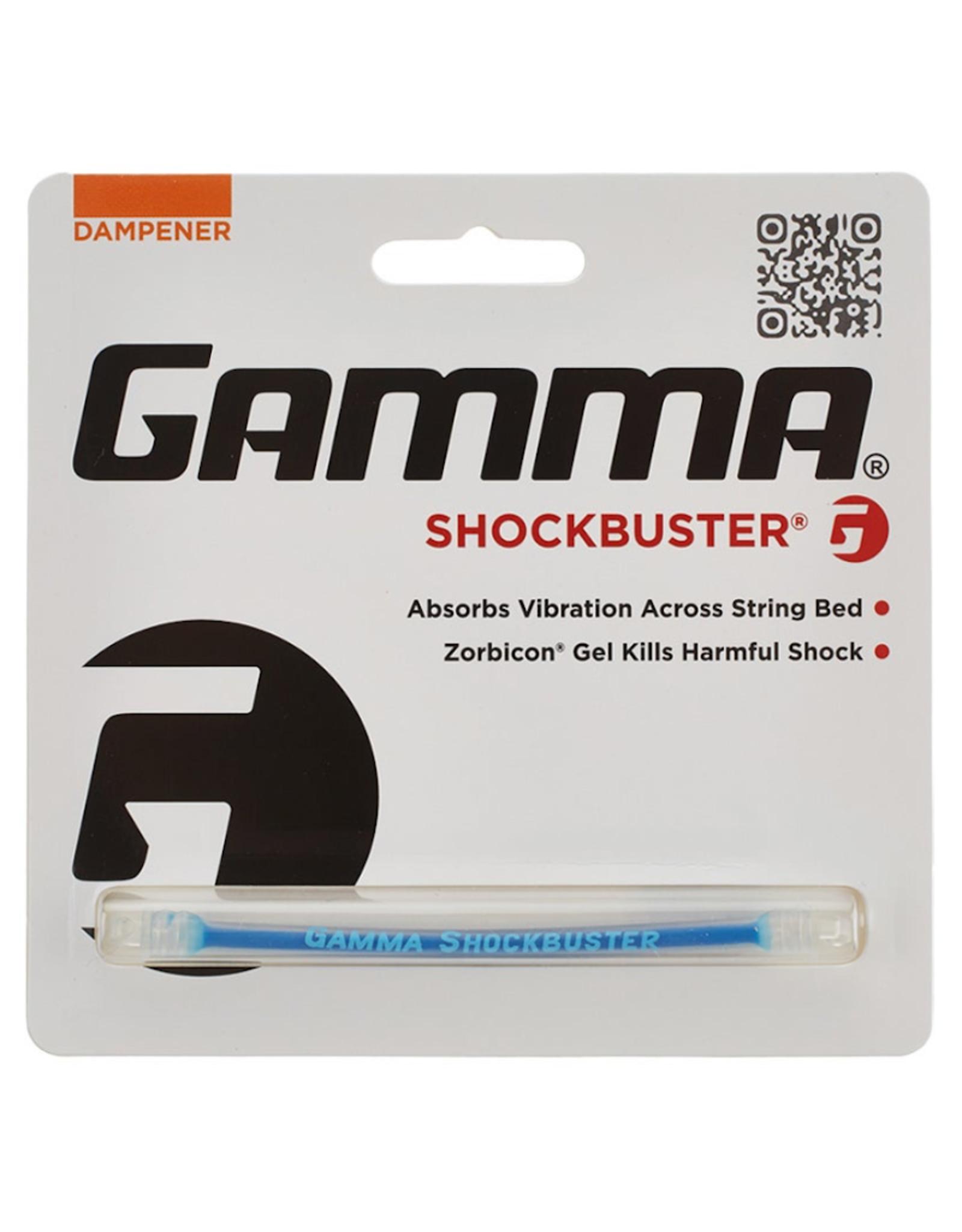 GAMMA SHOCKBUSTER BLUE