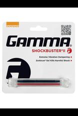 GAMMA SHOCKBUSTER II RED/BLACK
