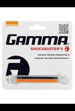 GAMMA SHOCKBUSTER II ORANGE/BLACK
