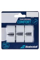 BABOLAT BABOLAT TOUR ORIGINAL COMFORT WHITE