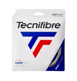 TECNIFIBRE MULTI FEEL 16 FULL SET (NATURAL)