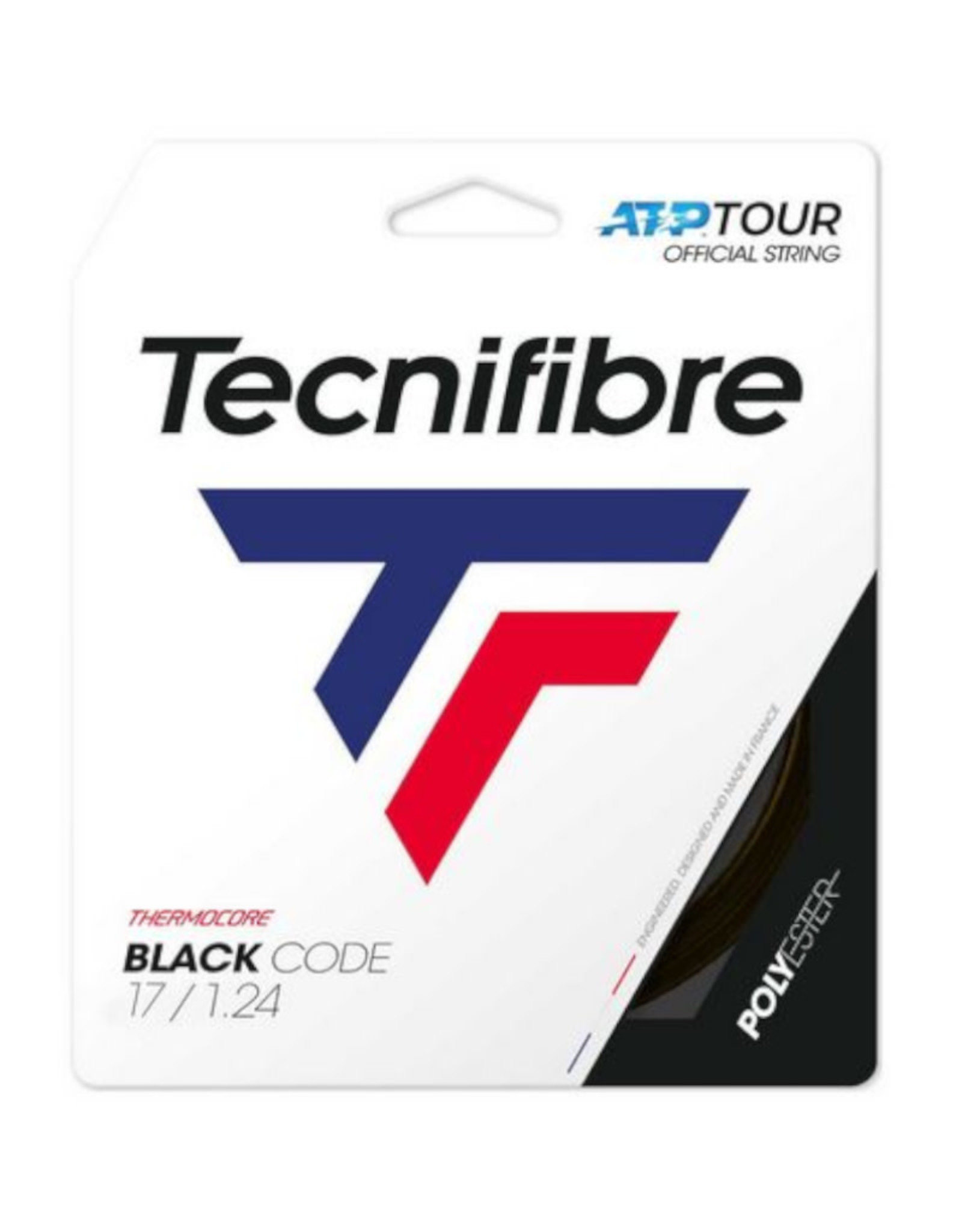 TECNIFIBRE BLACK CODE 17 FULL SET