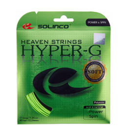 SOLINCO HYPER G SOFT 17 FULL