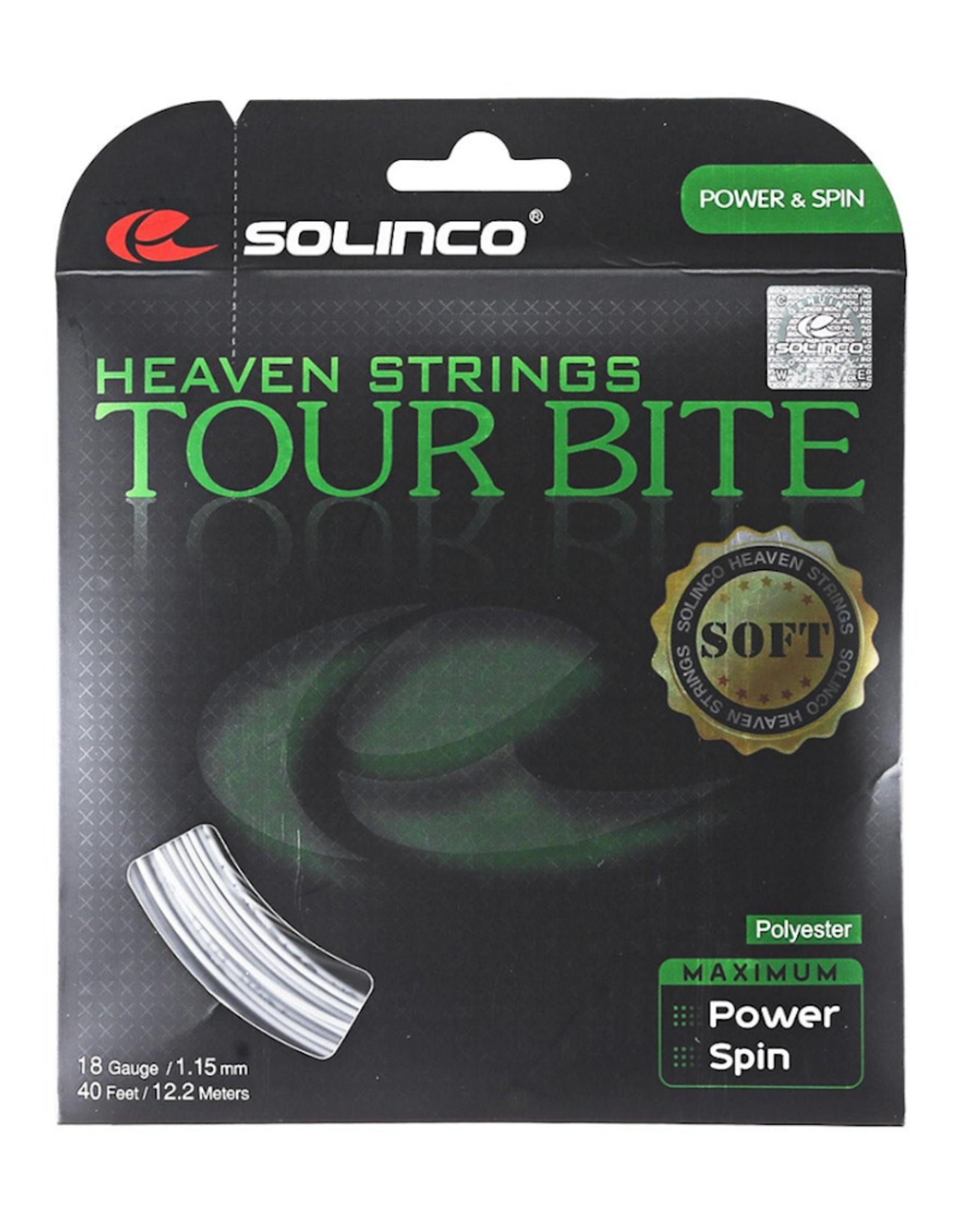 SOLINCO TOUR BITE SOFT 18 FULL SET