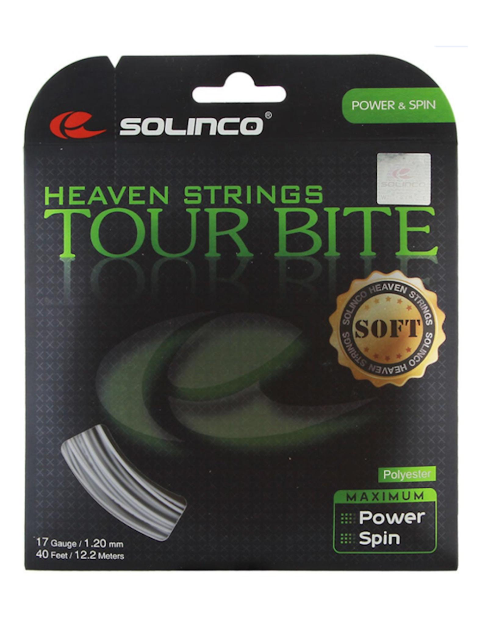 SOLINCO TOUR BITE SOFT 17 FULL SET