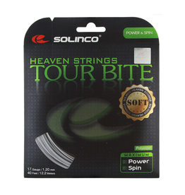 SOLINCO TOUR BITE SOFT 17 FULL SET