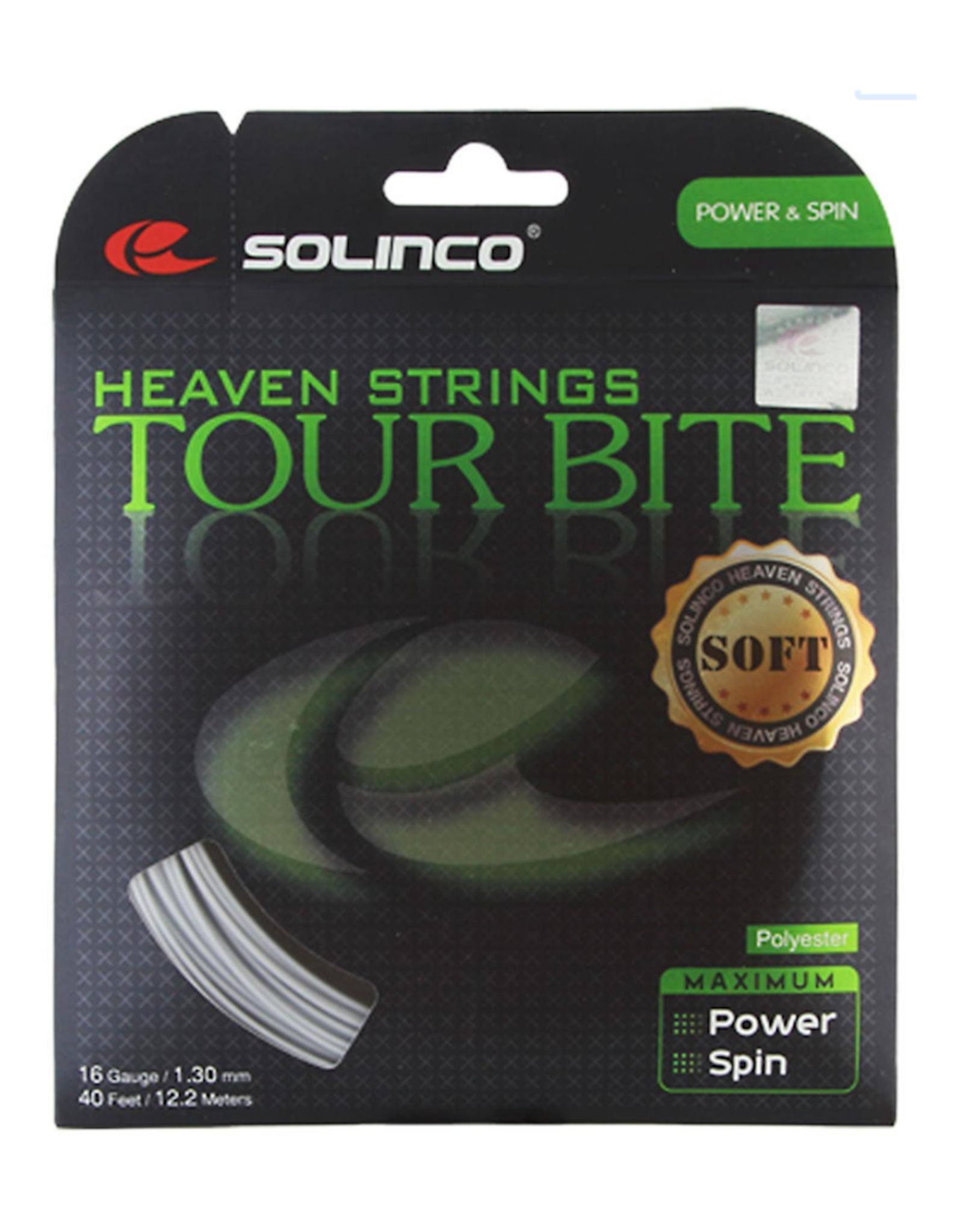 SOLINCO TOUR BITE SOFT 16 FULL SET