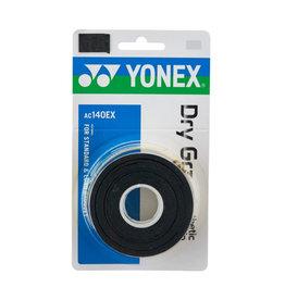 YONEX DRY GRAP BLACK