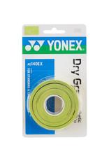 YONEX DRY GRAP CITRUS GREEN