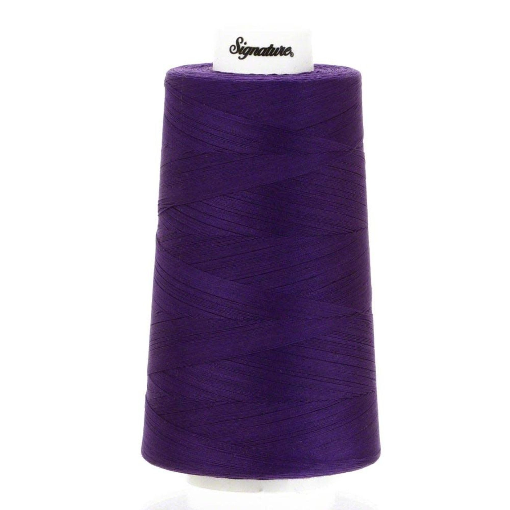 A & E Purple Jewel, Signature Cotton