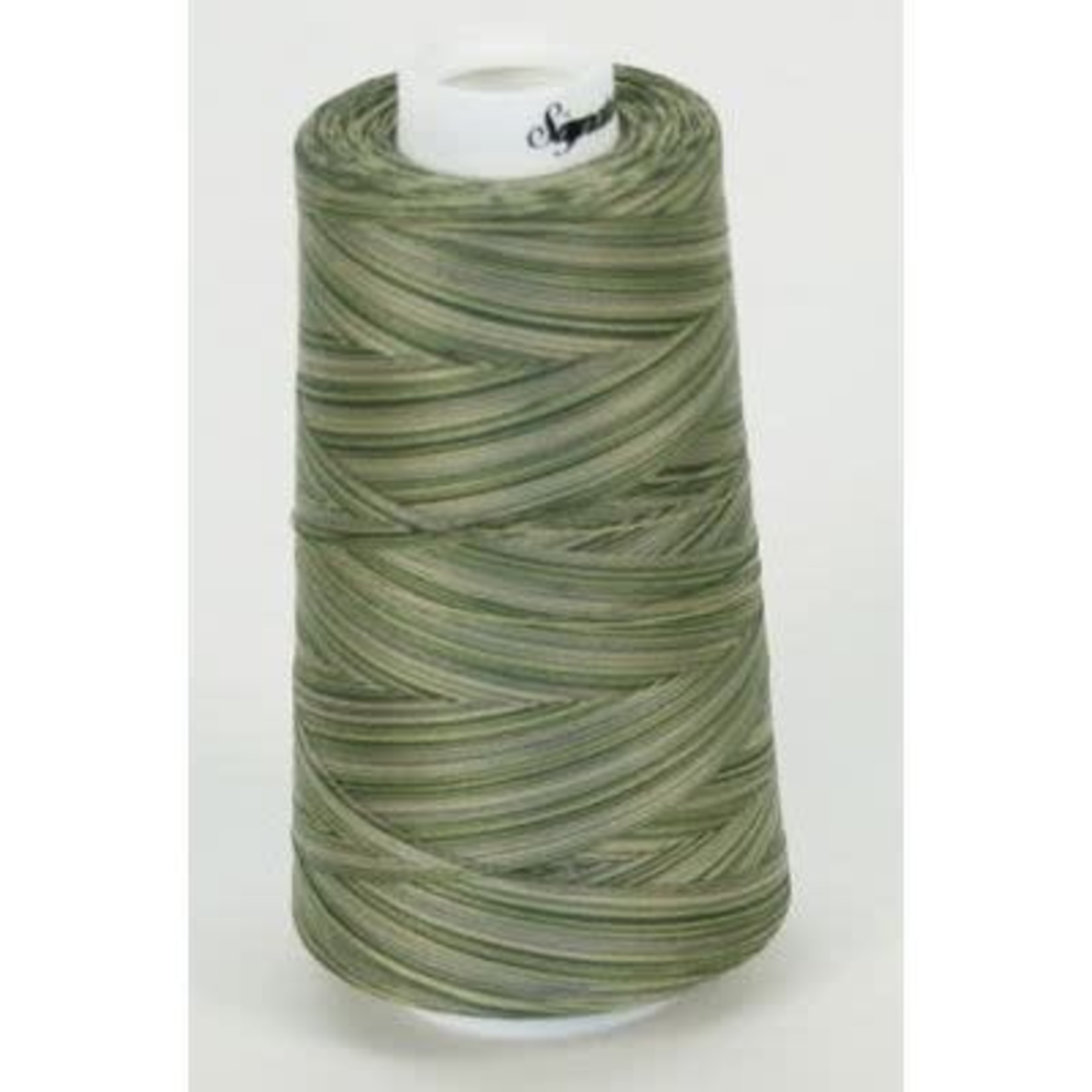 A & E Greyish Greens, Signature Cotton