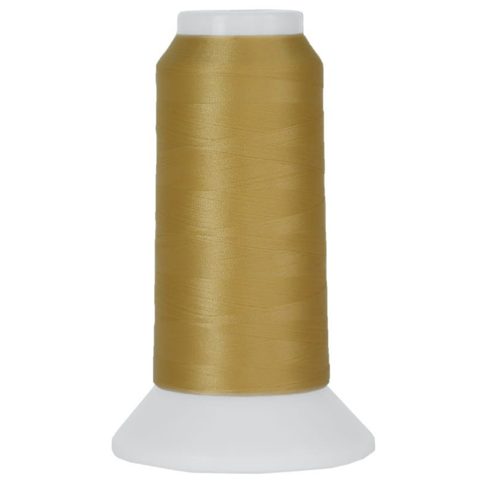 Superior Threads MicroQuilter 3,000 yd cone 100Wt. 7005 Tan